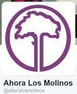 Twitter de Ahora Los Molinos