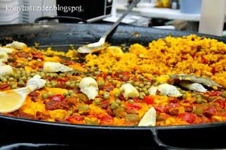 St-Georges-Market-Belfast-paella