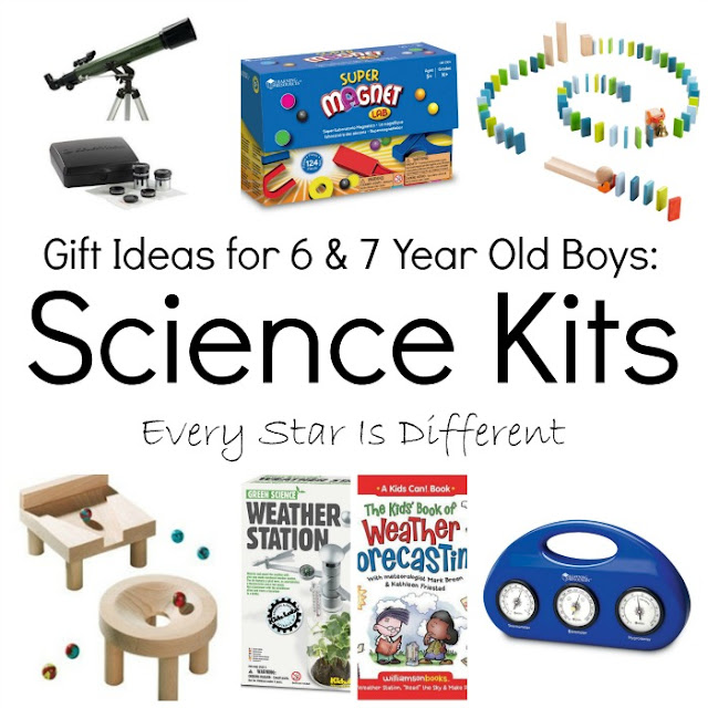 Gift Ideas for 6 and 7 Year Old Boys (Bulldozer's Wishlist ...
