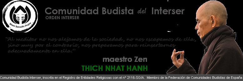 COMUNIDAD BUDISTA INTERSER