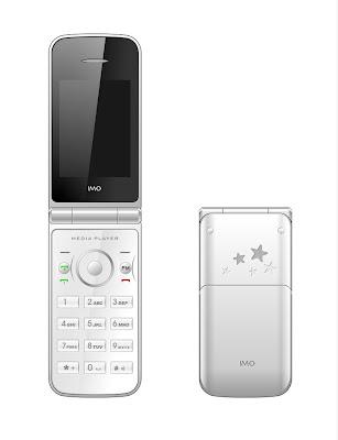 IMO B379 | Ponsel Terbaru IMO 2012