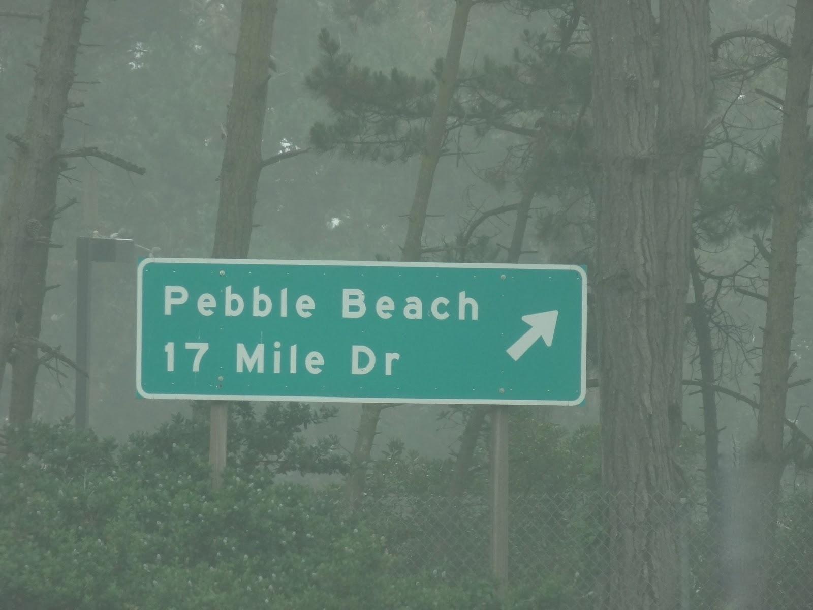 pebble beach california garden level apartment