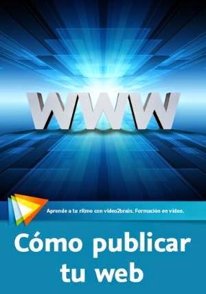 Como Publicar tu Web