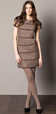 vestidos Caramelo otoño invierno 2012 2013