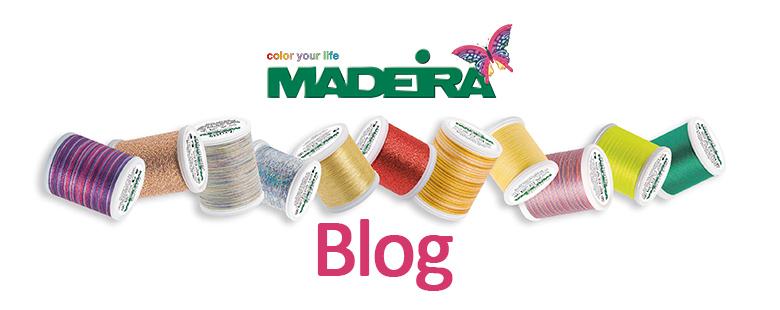 Madeira Garne Blog
