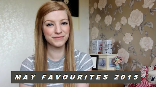 May Favourites Sammi Leanne