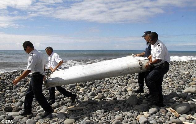 MH370: Hilang Kuasa Elektrik Punca MH370 Jadi Pesawat Zombie