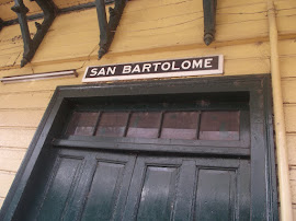 Estacion San Bartolomé