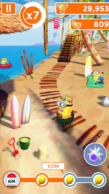Despicable Me v3.4.1a Apk