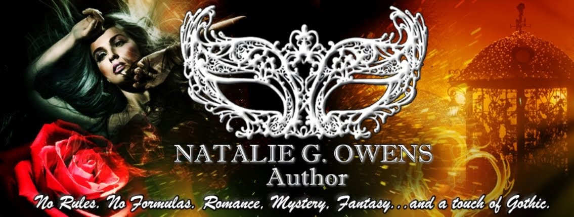 "<p align=""center"">Natalie G. Owens, <br>author</p>"