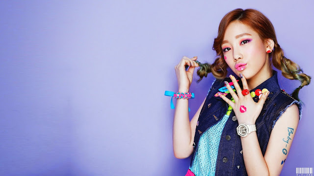 167672-Taeyeon SNSD 2014 Wallpaperz