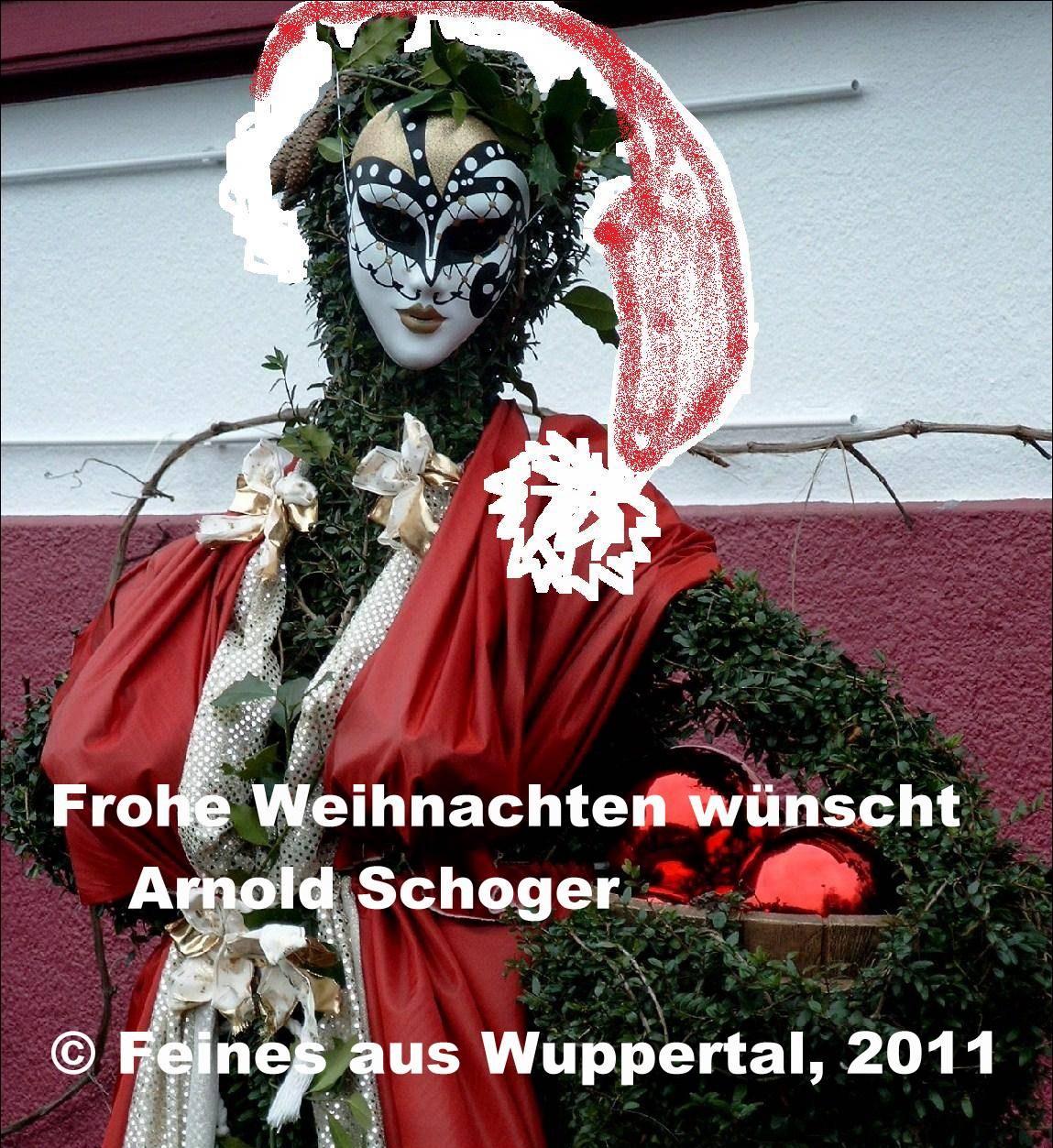 Feines aus Wuppertal: 2011