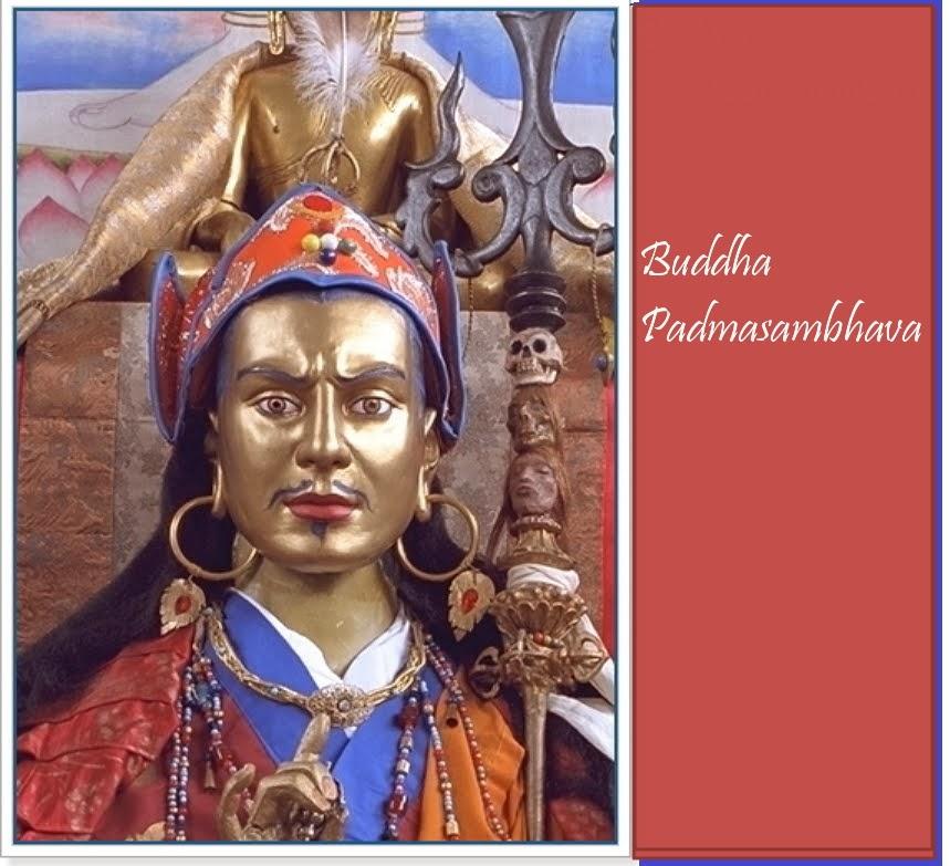 Guru Padma Sambhava