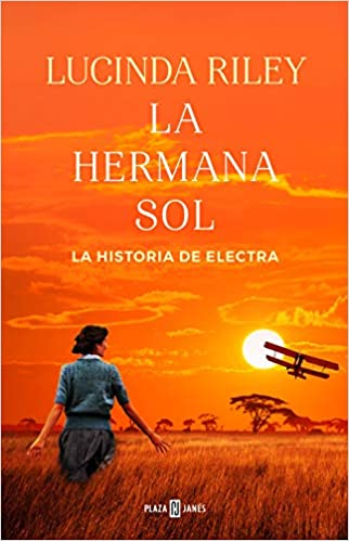 La hermana sol, Lucinda Riley