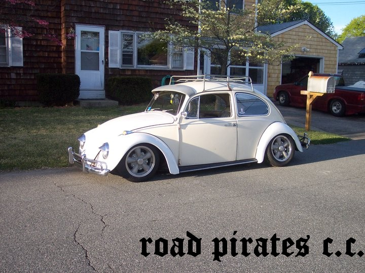 road pirates c.c.
