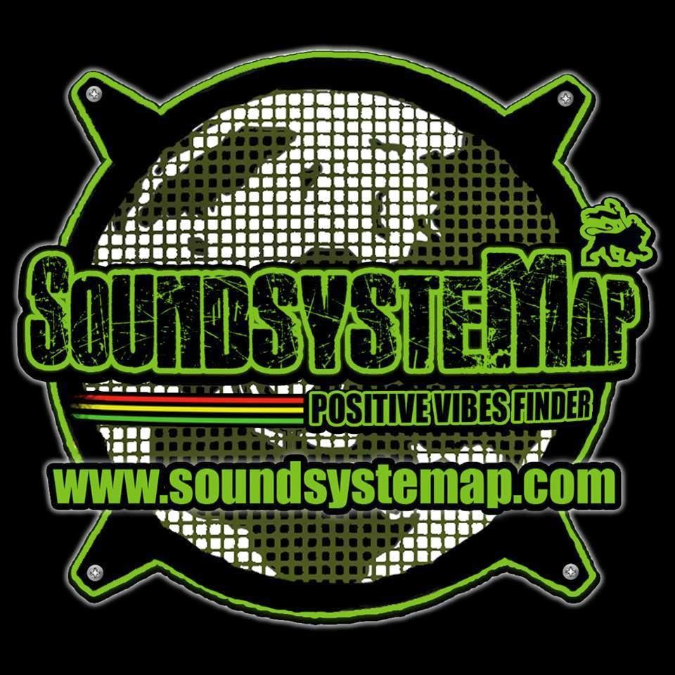 SoundSystemMap Positive Vibes Finder