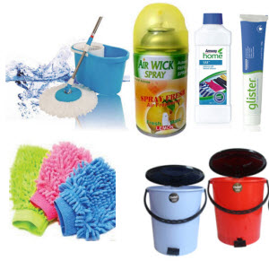 Paytm : Buy Home Cleaning Product And get at upto 60% off with 30% Cashback on Rs. 499 – Buytoearn