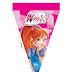 ¡Nuevos banderines Winx Club School 7ª temporada! | New Winx Club School season 7 flags!