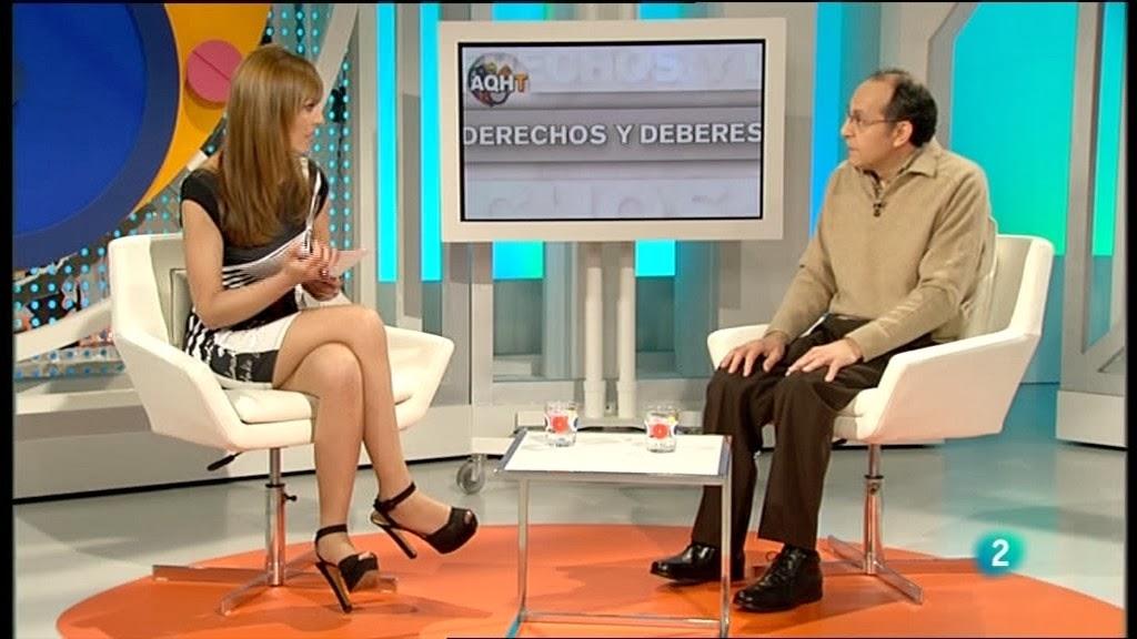 MARIA JOSE MOLINA, AQUI HAY TRABAJO (05.02.14)