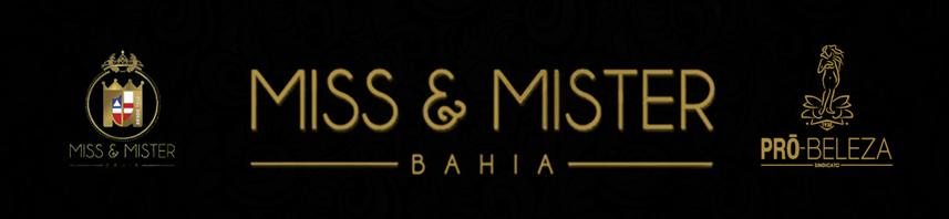 Miss & Mister Bahia