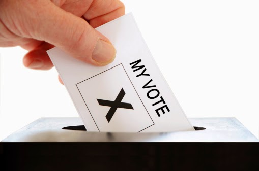 The psychology of voting, digested