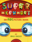 Super Alphabet (ABC picturebook)