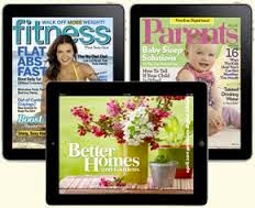 iPad Magazine Publishing Software