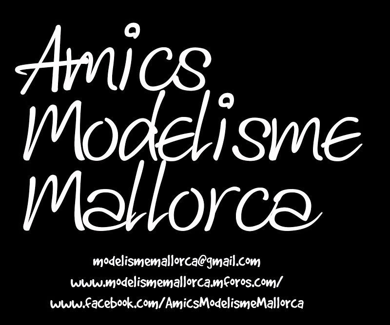AMICS MODELISME MALLORCA