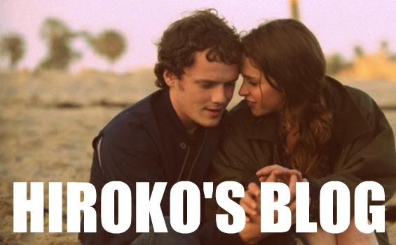 HIROKO'S BLOG