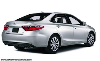 2017 Toyota Camry XLE Release Date Canada Exterior