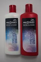 Shampoo und Conditioner/Spülung für den Winter