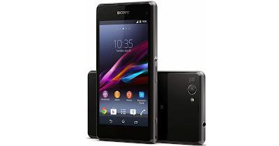 Harga Sony Xperia Z4 Terbaru Di Indonesia