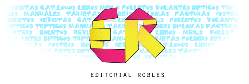 Editorial Robles