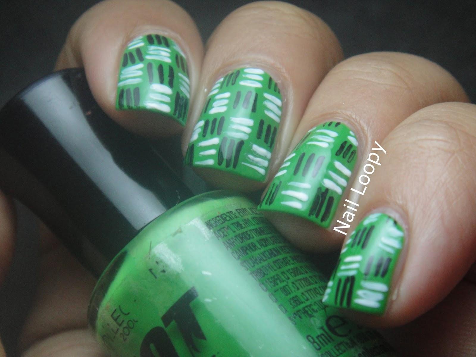 Nail art 2000 gallery nail art and nail design ideas nails design 2000 images collection 2000 ninja and prinsesfo gallery prinsesfo Choice Image
