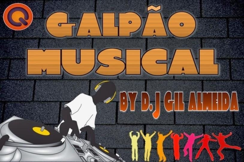 GALPÃO MUSICAL