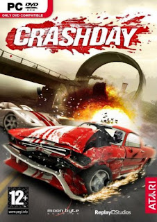 DOWNLOAD GRATIS Crashday-RELOADED: PC Full + Crack