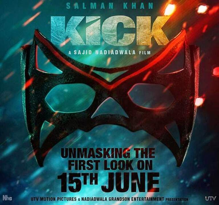 Kick 1ST first day box office collection report