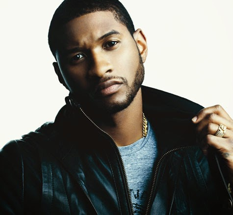 Download Usher – Believe Me 2014 Mp3