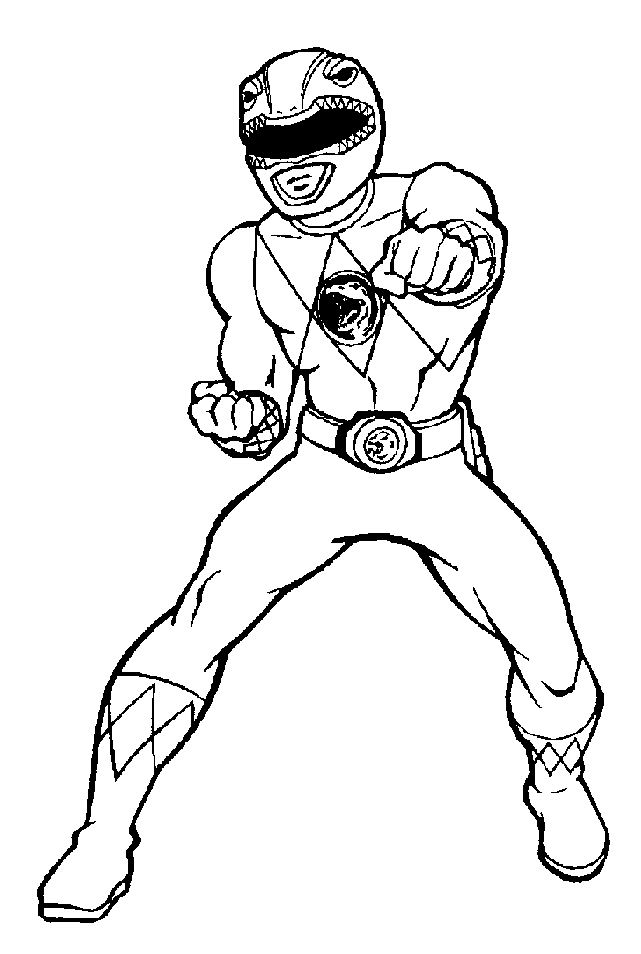 super heroes coloring pages - photo#25