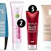 Seleção de produtos: Bases com efeito BLUR