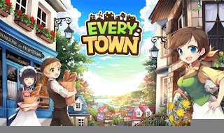Screenshots of the Everytown for Android tablet, phone.