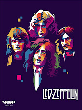 LED ZEPPELIN: THE BOOK ABOUT THE BAND