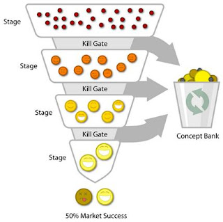 Understanding Stage-Gate Model