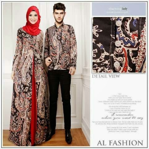 Tips Kesehatan Masa Kini Baju Gamis Muslim Couple Di
