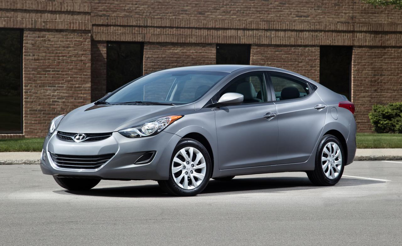pictures 2013 hyundai elantra - photo #41