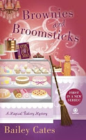 brownies and broomsticks bailey cates