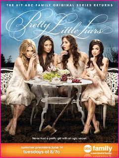 Pretty Little Liars Season 2 Poster Download Pretty little Liars 5x06 S05E06 RMVB Legendado