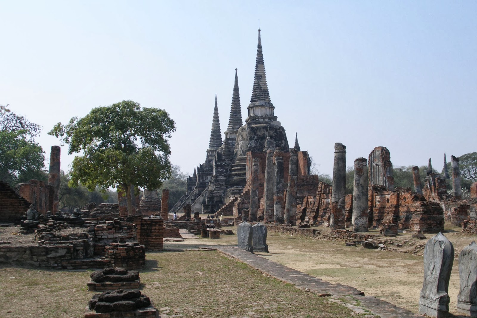 Ayutthaya Thailand  city pictures gallery : Historic City of Ayutthaya, Thailand by Zubi Travel