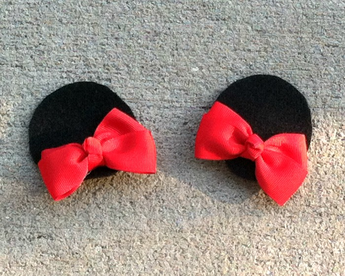 diy-halloween-costume-ideas diy-dog-halloween-costumes & The Tiny Heart: Guest Post: Minnie Mouse Dog Costume + VISA Giveaway