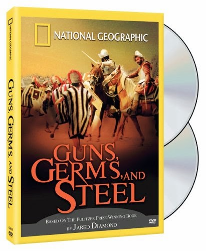 guns germs and steel chapter by Diamond (jared) guns germs and steel summary home science and math jared diamond: guns germs and steel: site map: guns, epidemics, etc chapter 16.